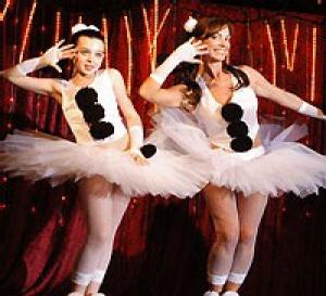 Dancing Queens, une Star Academy chez les baby girls