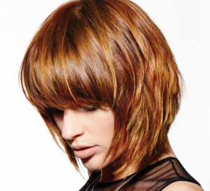 suite 1 des 80 nouveautés COIFFURES cheveux mi-longs de l'hiver 2016