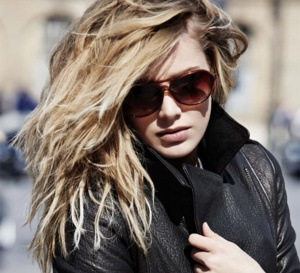 suite des 50 nouveautés COIFFURES cheveux longs de l'hiver 2016