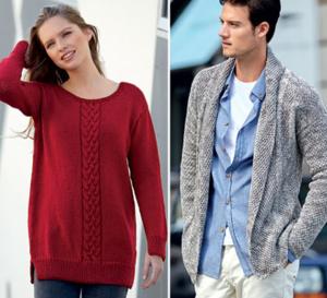 à télécharger, tricots expliqués pour une rencontre amoureuse