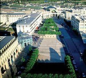 Val d'Europe : paradis du shopping et des enfants