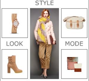 Idées mode d'automne : 7 variations autour d'un look J. CREW