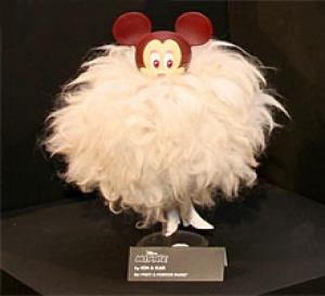 les créateurs relookent Minnie pour les 80 ans de Mickey