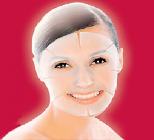 Facialderm, des masques de beauté en patchs pour le visage