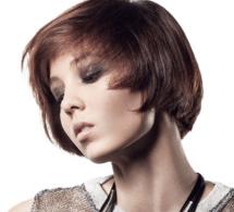 Suite 2 des idées COIFFURES pour cheveux mi-longs - Printemps-été 2017