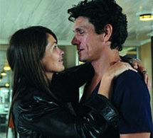 'Celle que j'aime' pour Marc Lavoine, c'est Barbara Schulz
