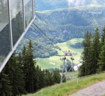 En Autriche, le Vorarlberg conjugue nature, tradition et ultra modernité