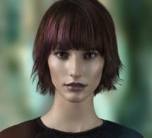 Suite 2 des tendances coiffures hiver 2018 : nouvelles coupes et carrés mi-longs