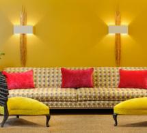 Inspiration : l'Hôtel Baume à Paris et sa décoration à thèmes