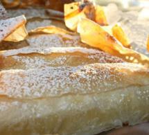 Recette du Portugal - Le Pastel de Tentúgal : un dessert croustillant