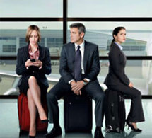 Georges Clooney rencontre l'amour dans 'In the Air'
