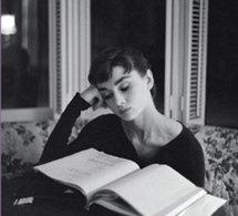 Audrey Hepburn, inoubliable, sur le tournage de Sabrina