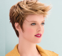 Été 2018 - 35 nouvelles idées coiffures pour cheveux courts