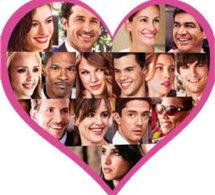 'Valentine's Day' de Garry Marshall est disponible en DVD