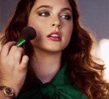 maquillage artistique bio par Nvey Eco, mode d'emploi