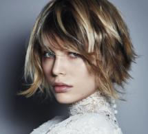 Cheveux mi-longs - le Top 10 des nouveautés COIFFURES de l'hiver 2019