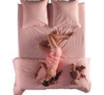 votre position pour dormir en dit beaucoup sur vous