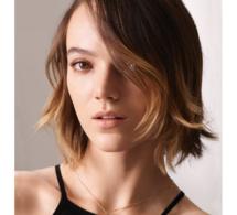 Cheveux mi-longs, printemps-été 2019, toutes les nouvelles coiffures