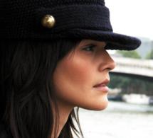 Modèle expliqué : comment tricoter une casquette féminine à visière ?
