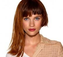 AVANT/APRÈS - passer des cheveux longs aux cheveux courts