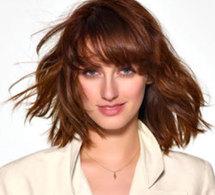 coiffures printemps été 2012 - toutes les nouvelles tendances