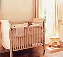 aménager la chambre de bébé selon le Feng Shui