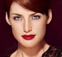 mode d'emploi : un maquillage d'automne soft et glamour