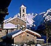 le charme discret d'un village des cimes : Saint Véran