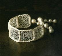 'Accessoires crochetés en fil métallique' et 'Cartonnage des quatre saisons'