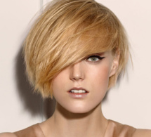 coiffures printemps-été 2011 - toutes les créations pour CHEVEUX MI-LONGS