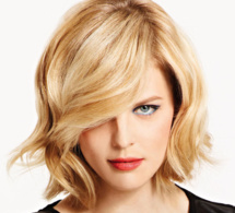 coiffures pour CHEVEUX MI-LONGS - toutes les créations printemps-été 2013