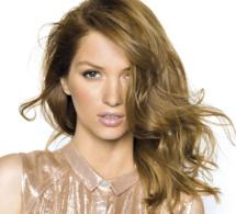 coiffures pour CHEVEUX LONGS - toutes les créations printemps-été 2013
