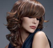 coiffures hiver 2013 pour CHEVEUX LONGS - toutes les nouvelles créations