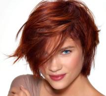 coiffures pour CHEVEUX MI-LONGS - toutes les nouvelles créations été 2012