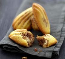 recette : délices d'enfance au chocolat avec la pâte à tartiner Nutella