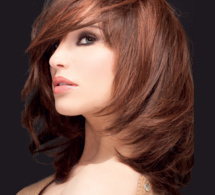 coiffures pour CHEVEUX LONGS - les nouvelles créations hiver 2012
