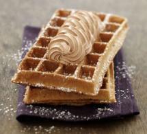 recette : gourmandise de Belgique au Nutella