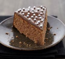 recette : Délicieux gâteau du dimanche à la pâte à tartiner Nutella