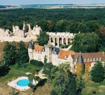Traversez les siècles avec un séjour à l'Hôtel Spa Château de Fère