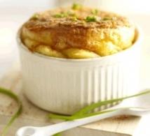 variations en cuisine autour du fromage Boursault