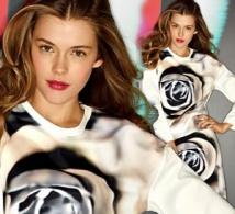 les 7 tendances clés de la mode printemps-été 2014
