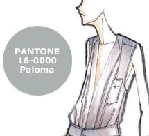COULEUR d'ÉTÉ : COLOMBE (Paloma), interprétée par les créateurs