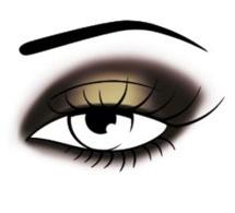 MODE D'EMPLOI pour un maquillage des yeux SMOKY CONTRASTÉ
