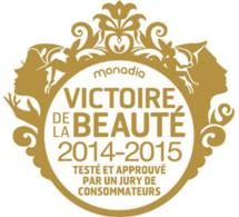 Victoires de la Beauté 2014-2015 : tous les produits primés