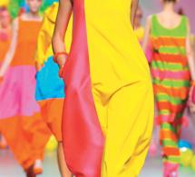 'Les Fondamentaux du design de mode' par Laura Volpintesta