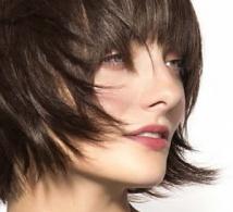 50 nouveautés COIFFURES cheveux mi-longs pour l'été 2015