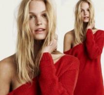shopping style : sélection maille pour un hiver plus douillet