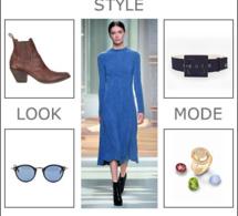 Idées mode d'automne : 7 variations autour d'un look BOSS Women