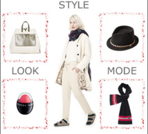 Dress code : 7 variations mode autour d'un look Bellerose