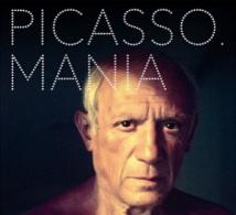 Picasso.mania au Grand Palais, avec plus de 75 artistes inspirés par l'artiste